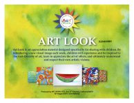 Art Appreciation Material for the Elementary Classroom
