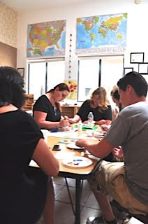 Workshops for Montessori Educators